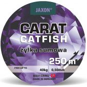 Fire rapitor monofilament Fir Carat Catfish