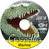 Fire Crap monofilament Fir Crocodile Marine