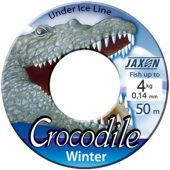 Fire Forfac Fir Crocodile Winter