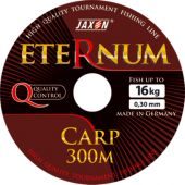 Fire Crap monofilament Fir Eternum Carp
