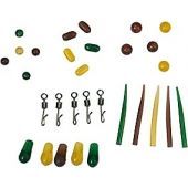 Monturi Crap Kit Monturi Rig Bead Crap