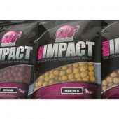 Boilisuri Boilies High Impact Spicy Crab