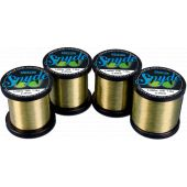 Fire Crap monofilament Fir Snyde Premium Grade Copolymer