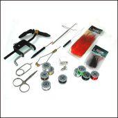 Accesorii Fly Fishing Kit Confectionat Muste