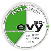 Fire Crap monofilament Fir Smart Evy