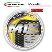 Fire Crap monofilament Fir Smart M1