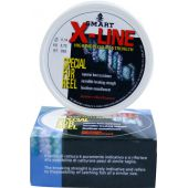 Fire rapitor monofilament Fir Smart X Line