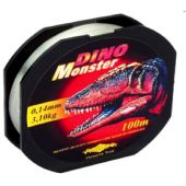 Fire Crap monofilament Fir Dino Monster