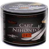 Fire Crap monofilament Fir Nihonto Carp