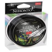 Fire Crap monofilament Fir Nihonto Feeder