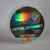 Fire rapitor monofilament Fir Royal Spinning