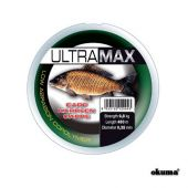 Fire Crap monofilament Fir Carp Ultra Max