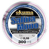 Fire Crap monofilament Fir Salina