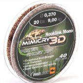 Fire Crap monofilament Fir Mono Mirage Xp