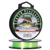 Fire rapitor monofilament Fir Catch Precision Fluo