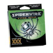 Fire Crap monofilament Fir Spiderwire Super Mono