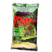 Aditivi Praf Crazy Bait Pellet Power Halibut