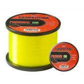 Fire Crap monofilament Fir Competition Premium Fluo