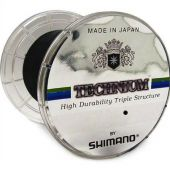 Fire Crap monofilament Fir Technium Line