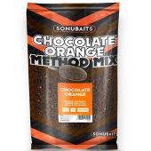 Nade Chocolate Orange Method Mix