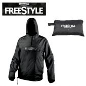 Geci Jacheta Freestyle Storm Shield Black