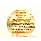 Fire rapitor monofilament T Force Fluorocarbon Super ISO