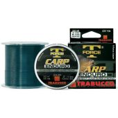 Fire Crap monofilament Fir T Force Carp Enduro
