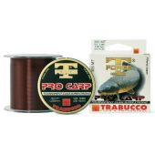 Fire Crap monofilament Fir T Force Carp