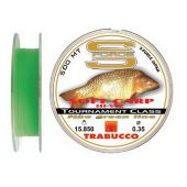 Fire Crap monofilament Fir S Force Soft Carp HV