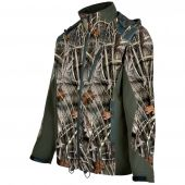 Geci Jacheta Softshell Impermeabila Ghostcamo Wet