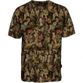 Tricouri Tricou Ghostcamo