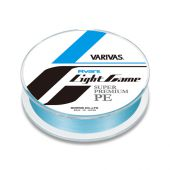 Fire rapitor monofilament Fir Avani Light Game 4x PE
