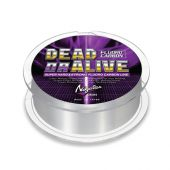 Fire rapitor monofilament Fir Dead or Alive Fluorocarbon