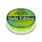 Fire rapitor monofilament Fir Super Trout Advance Sight Edition