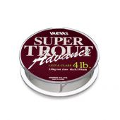 Fire rapitor monofilament Fir Super Trout Nylon