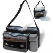 Bagajerie Geanta Pro Staff Uni Tackle Keeper Bag