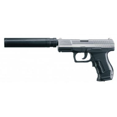 Pistol Walther P99 Xtra Kit