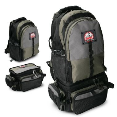 Limited Series 3-in-1 Combo Backpack
