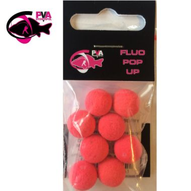 Fluoro Pop Up Hydrospol