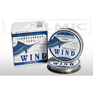 Fir Fluorocarbon Wind