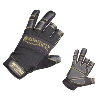 Manusi Armor Gloves 3 Finger