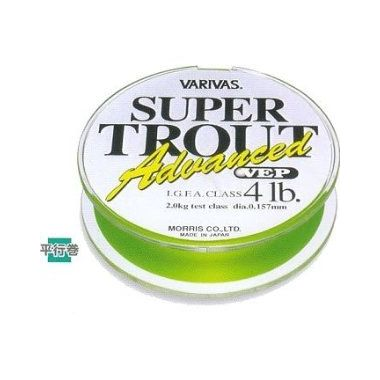 Fir Super Trout Advance VEP